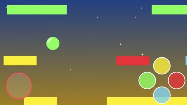 Amazing Ballz screenshot 1