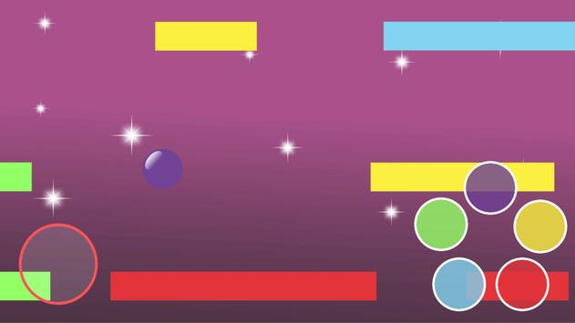 Amazing Ballz screenshot 2