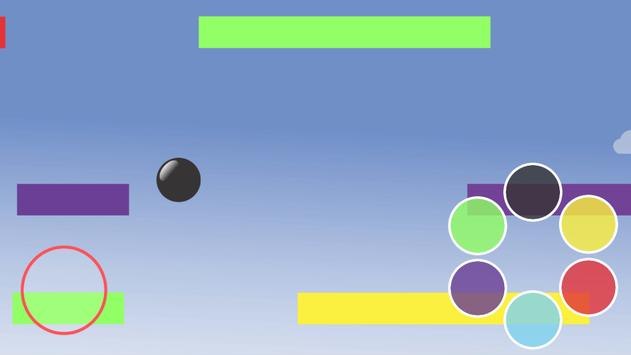 Amazing Ballz screenshot 3