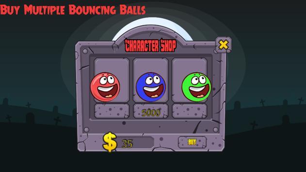 Red Ball Hero apk screenshot