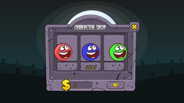 Red Ball Hero 2 screenshot 3