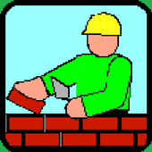 ReD BRiCKS icon