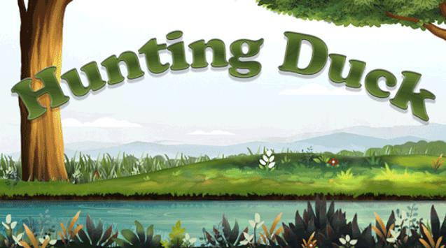 HuntingDuck poster