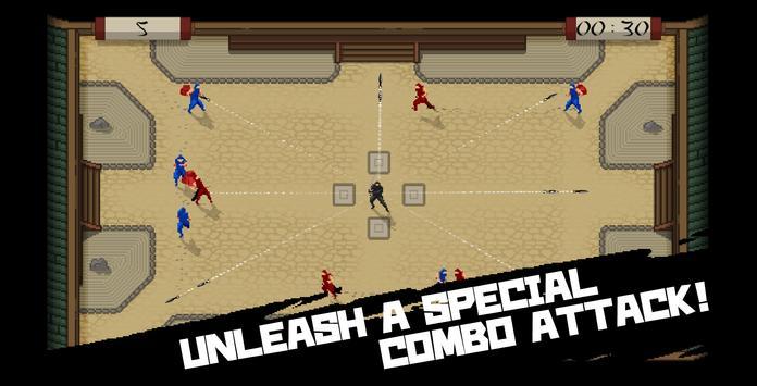Death By Ninja apk screenshot