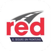Red SeguroSinFronteras icon