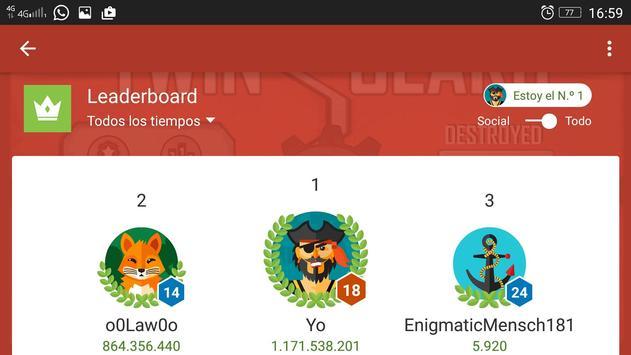 Twin Gears screenshot 6