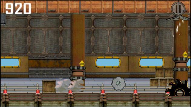 Twin Gears screenshot 8