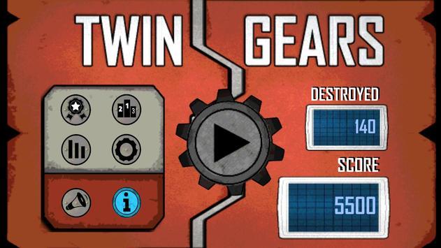 Twin Gears screenshot 9