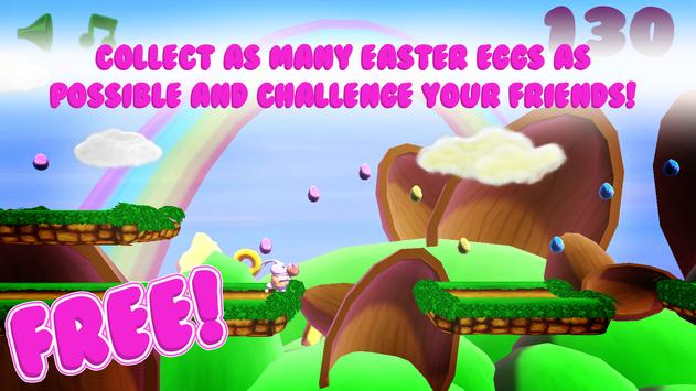 Easter Bunny Run screenshot 6