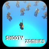 Shooty Zombies icon
