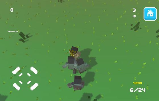Shooty Zombies apk screenshot
