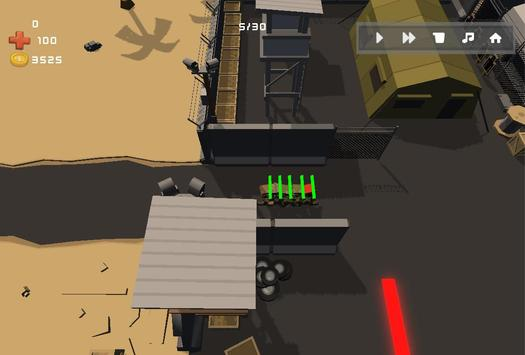 Z Strike apk screenshot