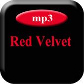 Red Velvet Songs Mp3 icon