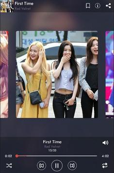 Red Velvet Songs Mp3 screenshot 12