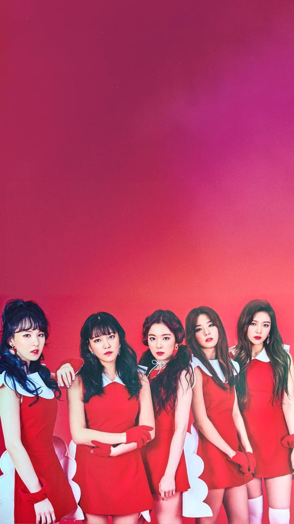 Red Velvet Wallpaper Kpop For Android Apk Download