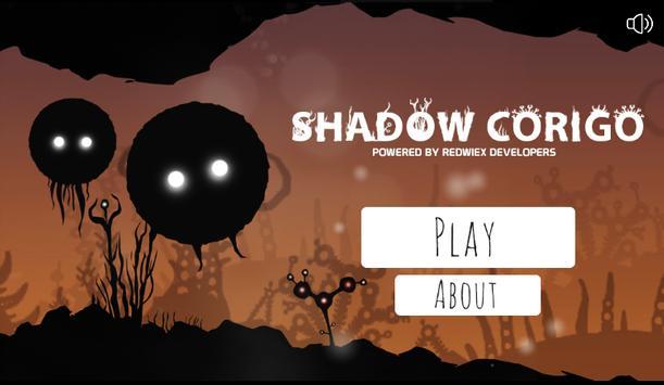 Shadow Corigo poster