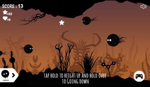 Shadow Corigo screenshot 1
