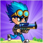 Falling Zombie icon