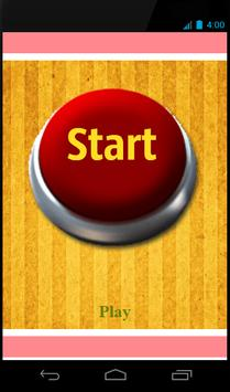 Red button : Fate button 30s apk screenshot