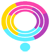 COLOR BALL : Switch Color icon