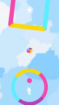 COLOR BALL : Switch Color apk screenshot