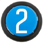 Bored Button 2 icon