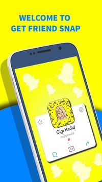 Get Friends for Snapchat and Kik Username for snap poster