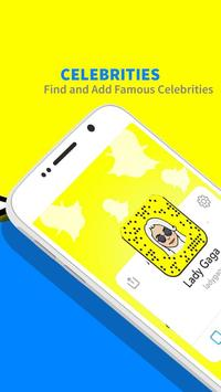 Get Friends for Snapchat and Kik Username for snap screenshot 3