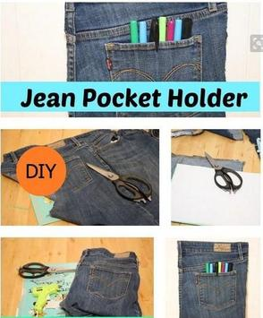 Refashion and Recycle Jeans apk screenshot
