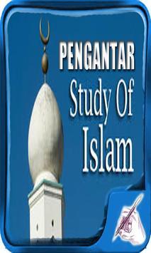 Pengantar Study Of Islam poster