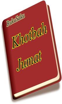 Buku Saku Khotbah Jumat poster