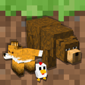 AnimalsCraft GO icon