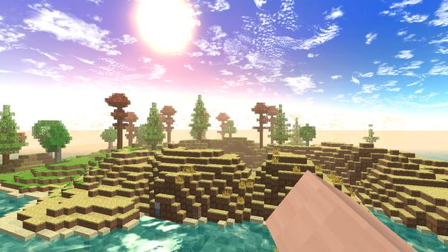 AnimalsCraft GO apk screenshot