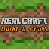 RealCraft - Build & Craft icon