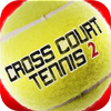 Cross Court Tennis 2 图标