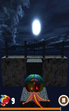 Halloween Jumper 3D screenshot 3