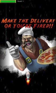 Space Pizza Delivery apk screenshot