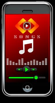 MC Jhowzinho Musica MP3 🎵 apk screenshot