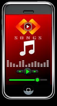 Te voy amar Axel🎵 Musica screenshot 1