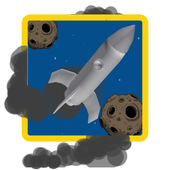 Space Zeplin icon