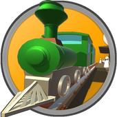 Train Wreck icon