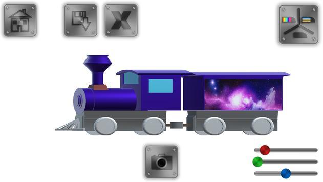 Train Wreck apk screenshot