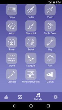 Relax - Melody, Words, Videos apk screenshot