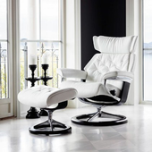 Relax Chair Design icon