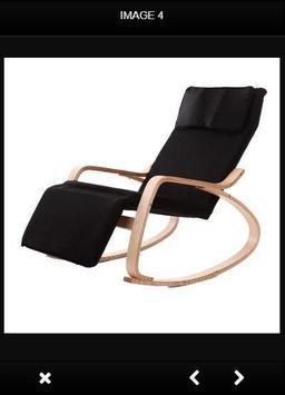 Relax Chair Design apk screenshot