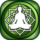 Relaxing Music for Meditation icon