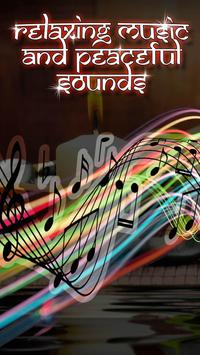 Relaxing Music for Meditation poster