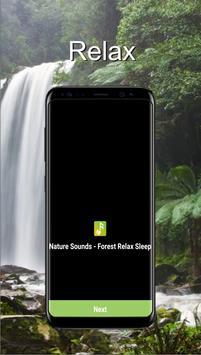 Nature Sounds - Forest Relax Sleep apk screenshot