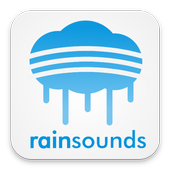 Rain Sounds for Relaxing icon