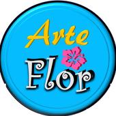 Arte e Flor icon